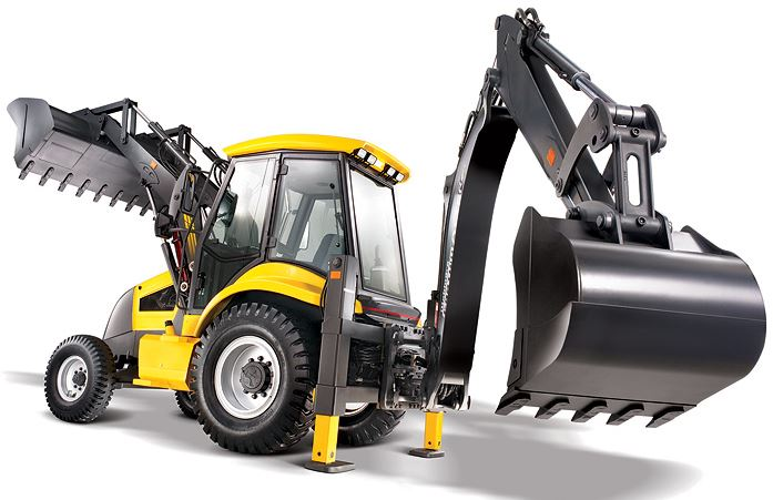 Mahindra All Model Construction Equipment Price List in India