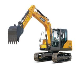 SANY SY140C-9 14 Ton Excavator price in India