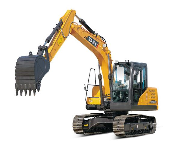 SANY SY140C-9i 14 Tonne Digger price in India