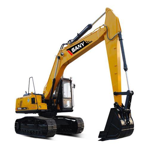SANYSY210C-9 21 Tonne Excavator price in India