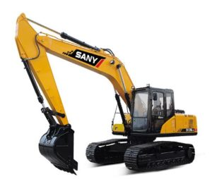 SANY SY220C-9 22 Ton Excavator price in India