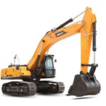 [2018] SANY Excavators Price List In India