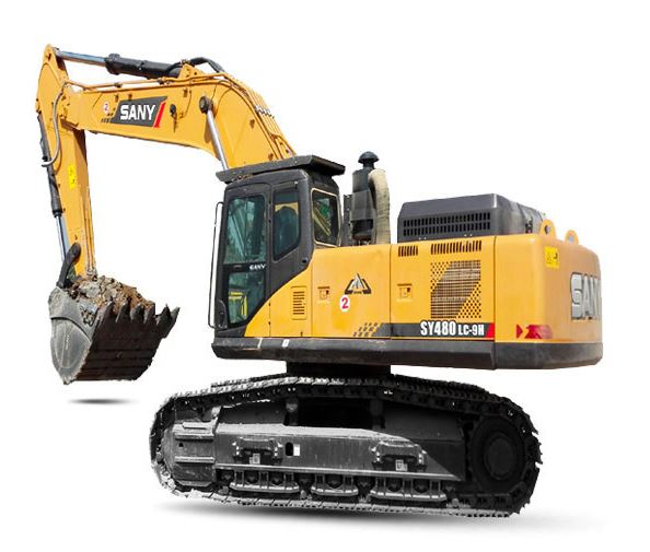 2019】SANY Excavators Price List In India