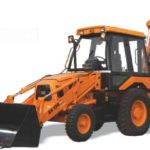 ACE Backhoe Loader Price Specifications Key Features Images