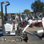 Bobcat 418 Compact Excavator Price Specs Review Video & Images