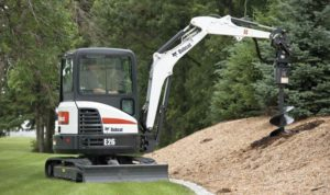 Bobcat E26 Mini Excavator Price
