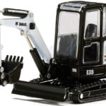 New Bobcat E35 Mini Excavator Price Specs Key Facts Review Images