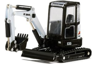 Bobcat E35 Mini Excavator price