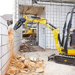 CAT 300.9D Mini Excavator Price List Specs Features Images