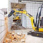 CAT 300.9D Mini Excavator Price List Specs Features Images