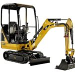 CAT 301.4C Mini Excavator Specs Price Dimensions Review Features Images