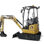 CAT 301.7D CR Mini Excavator Price Specs Key Features Images