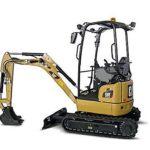 CAT 301.7D CR Mini Excavator Price Specs Key Features Images
