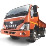 EICHER PRO 1055 DSD Price in India Mileage Specifications & features