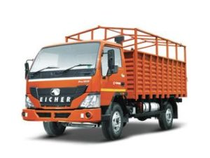 EICHER PRO 1059 CNG Truck Price in India