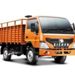 EICHER PRO 1059 Mileage Price Specifications Features & Applications