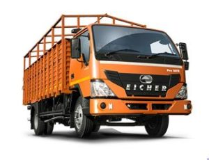 EICHER PRO 1080Truck Price in India
