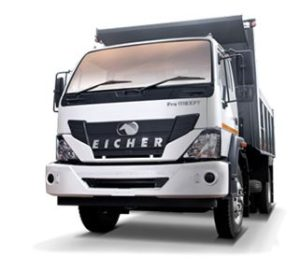 EICHER PRO 1110XPT Truck Price in India