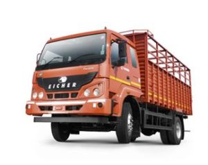 EICHER PRO 5016 Truck Price in india