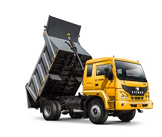 EICHER PRO 5016T Truck Price in india