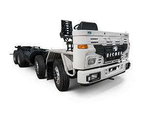 EICHER PRO 5031Truck Price in india