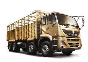 EICHER PRO 6031Truck Price in India
