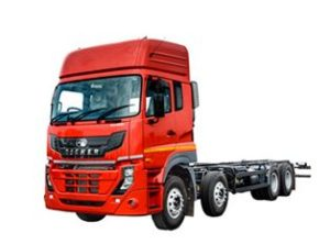 EICHER PRO 8031 Truck Price in india
