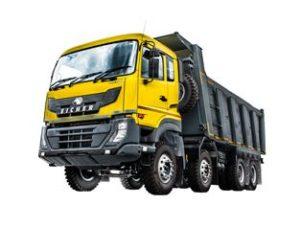 EICHER PRO 8031TTruck Price in india