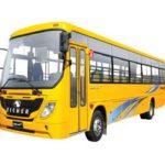 Eicher Skyline Pro 3008 School Bus 52 Seater Price Specs Features