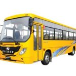 Eicher Skyline Pro 3008 School Bus 62 Seater Specs Price Features