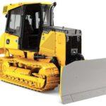 John Deere 650K Crawler Dozer Price Specs Features Images