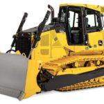 John Deere 750K Crawler Dozer Price Specs Features Images