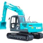 Kobelco Excavators Price List in India