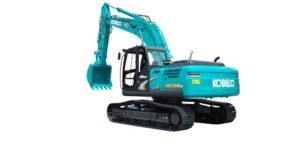 KobelcoExcavator SK210HDLC Price in India