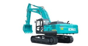 KobelcoExcavator SK380HDLC Price in India