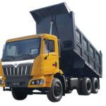 【TOP 6】Mahindra Blazo Tippers Price List