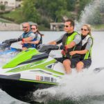 Yamaha VX Jet Ski Price Specification Features Review Top Speed Images