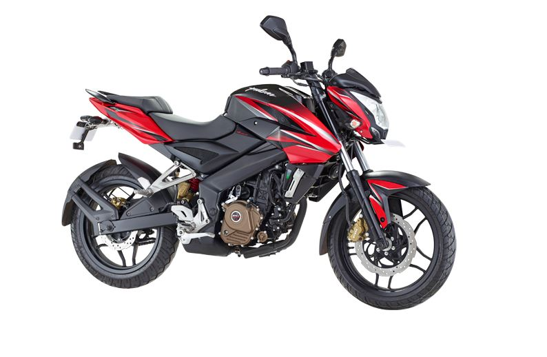 bajaj pulsar 200 ns Bike 14