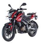 Bajaj Pulsar NS 200 Mileage Price List Specs Features Review Images