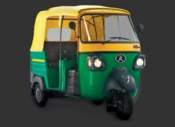 Atul Gemini CNGAuto Rickshaw Price in India