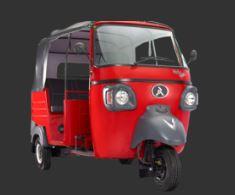 Atul GeminiPETROLAuto Rickshaw Price in India
