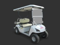 Atul Green Golf Car 2+2 Price in India