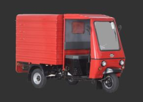 Atul Shakti Delivery Van Carrier Price in India