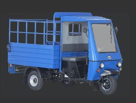 Atul ShaktiPickup Van Highdeck Price in India