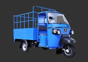 Atul SmartPickup Van Highdeck Price in India