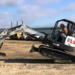 Bobcat E45 Mini Excavator Specs Price Features Review Video Images