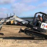 Bobcat E45 Mini Excavator Specs Price Features Review Video Images