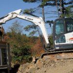 Bobcat E63 Mini Excavator Specs Price Features Review Video & Images