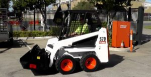 Bobcat S70 Mini Skid-Steer Loader Overview