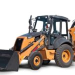 Case 770EX MAGNUM Backhoe Loader Price Specs Features Video Images